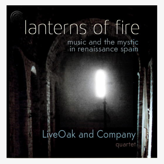 Lanterns of Fire CD