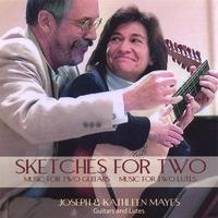Joe and Kathleen Mayes
