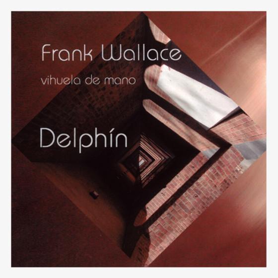 Delphín CD