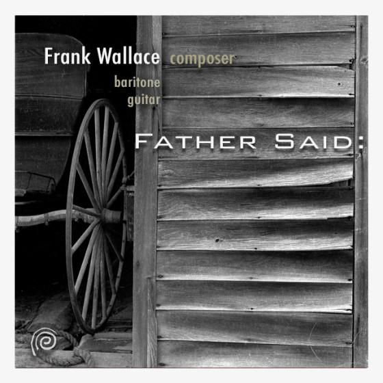 Father Said: EP