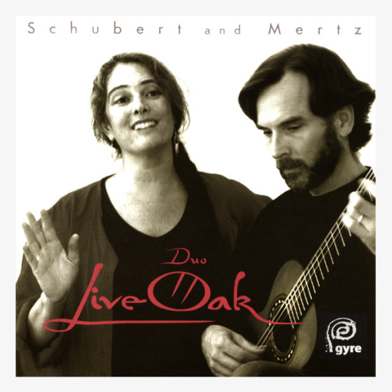 Schubert and Mertz CD