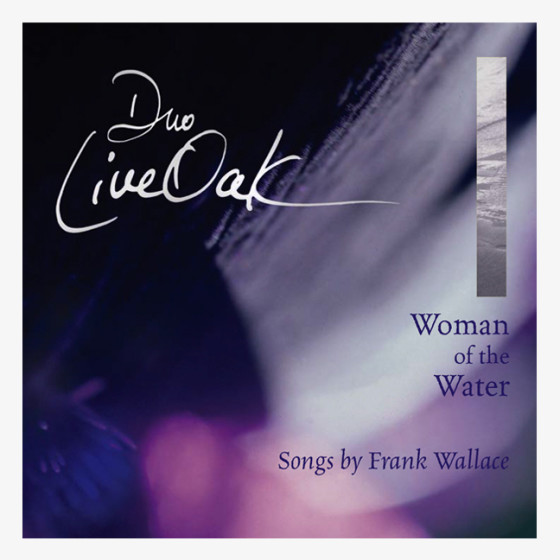Woman of the Water CD