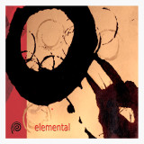 Elemental CD cover