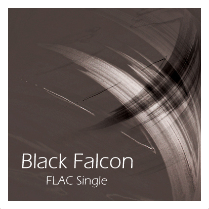 Black Falcon 1958 Velasquez