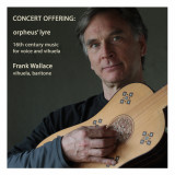 Orpheus' Lyre Concert Offering