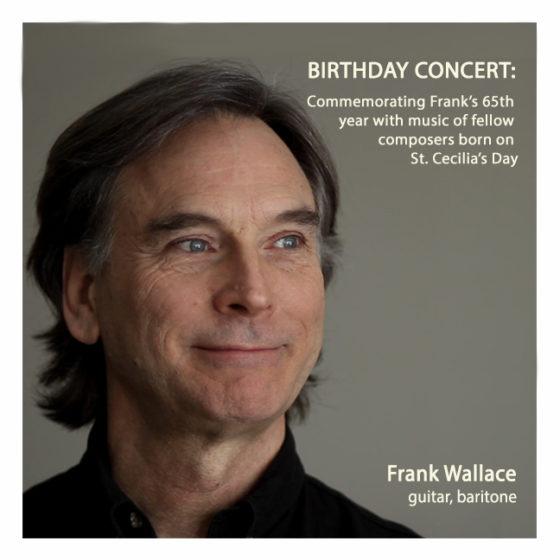 Birthday Concert